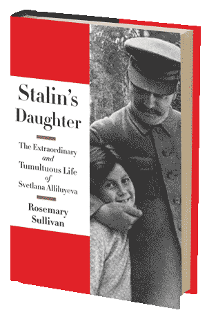 Stalin's Daughter Book