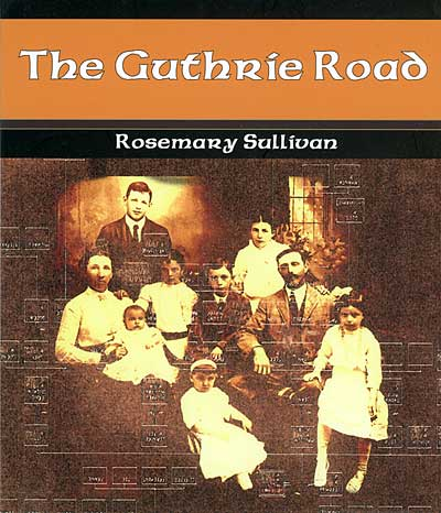 The Guthrie Road