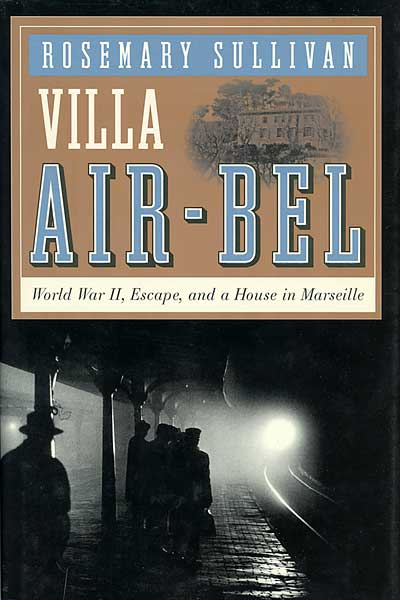 Villa Air Bel