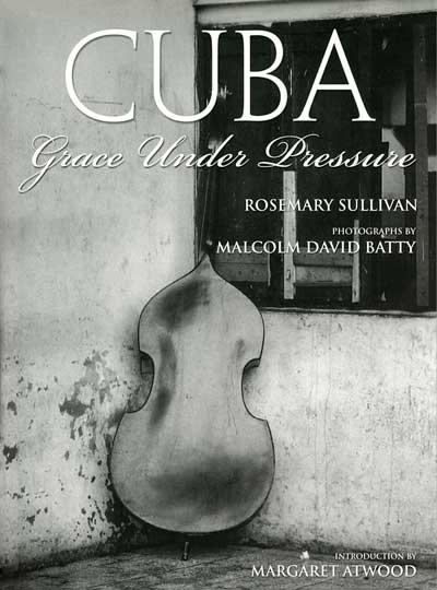 Cuba Grace Under Pressure